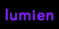 Lumien Logotype_Purple Transparent
